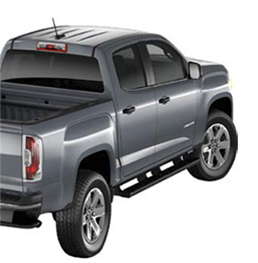 2015 GMC Canyon Assist Steps 2