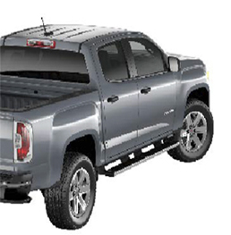 2015 GMC Canyon Assist Steps 3