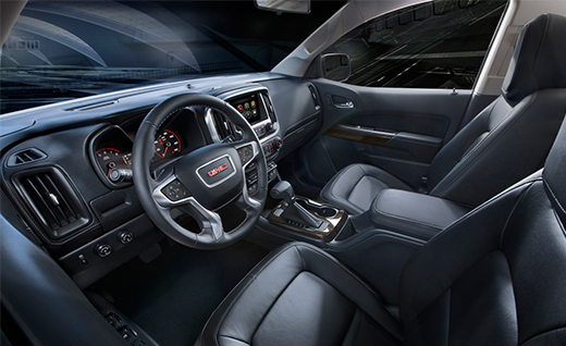 2015 Gmc Accessories >> Canyon Skidmarx A Blog By Mills Motors